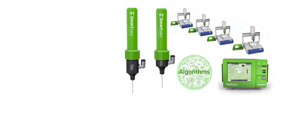 Fluid Dispensers and Automated Dispensing - Fishman® Corporation