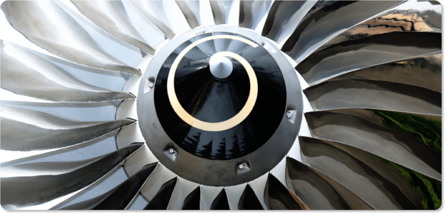 Aerospace and defense industry dispense equipment