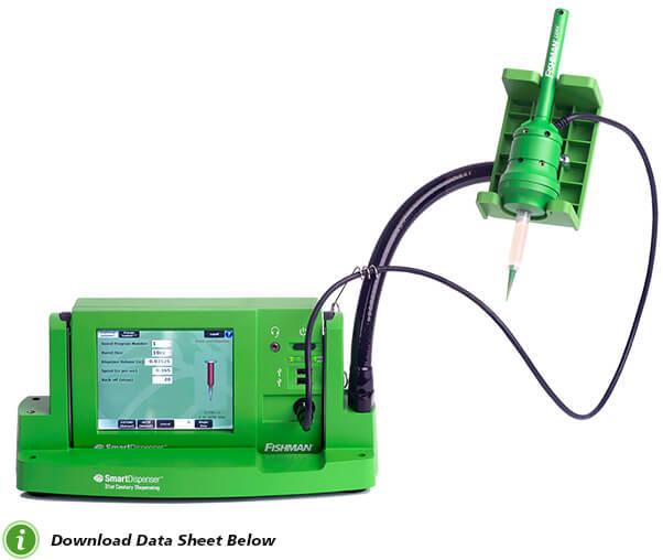 SmartDispenser® CA Benchtop